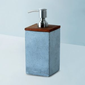 Wonderwheelstore | 05 | Mesa Soap Dispenser (square) Gmbr002w 3