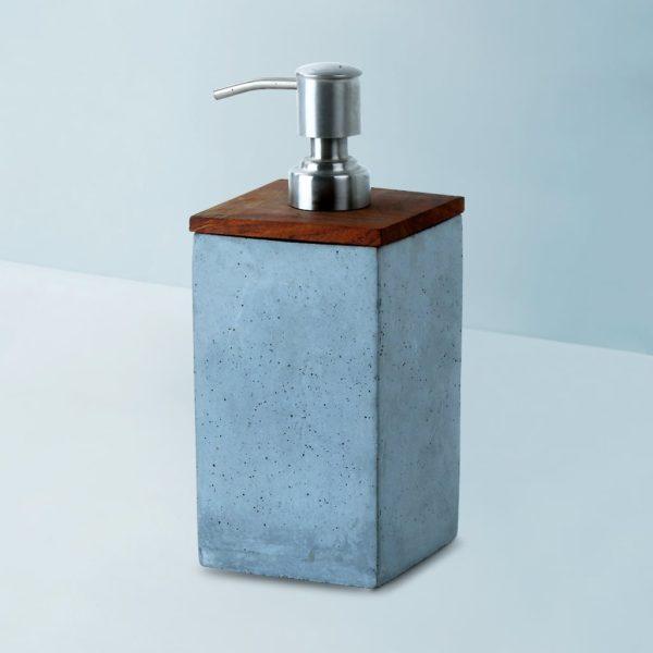 Wonderwheelstore | 05 | Mesa Soap Dispenser (square) Gmbr002w 3