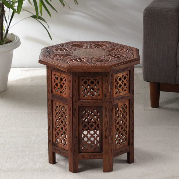 Wonderwheelstore | 18 | Octagonal Stool