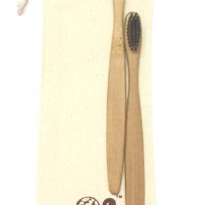 Wonderwheelstore | 24 | Charcoal Toothbrush 2