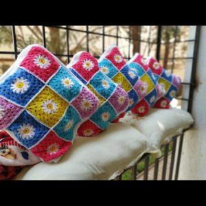Wonderwheelstore | 16 | Crochet
