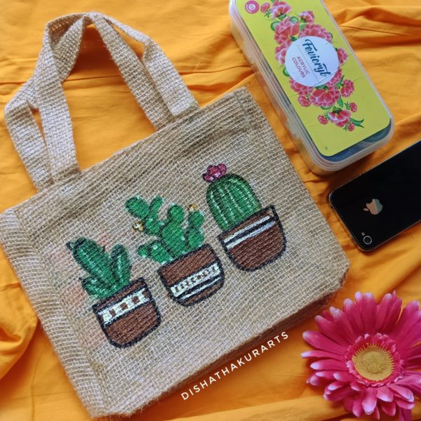 Wonderwheelstore | 03 | Jute Bag