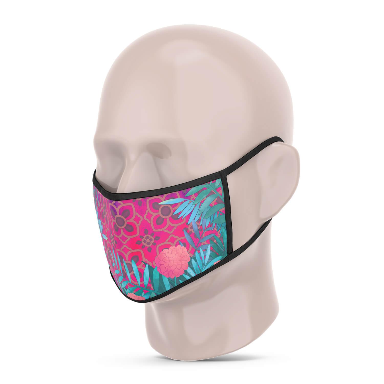 Wonderwheelstore | 25 | Designer Face Mask Fdaopfm004 4