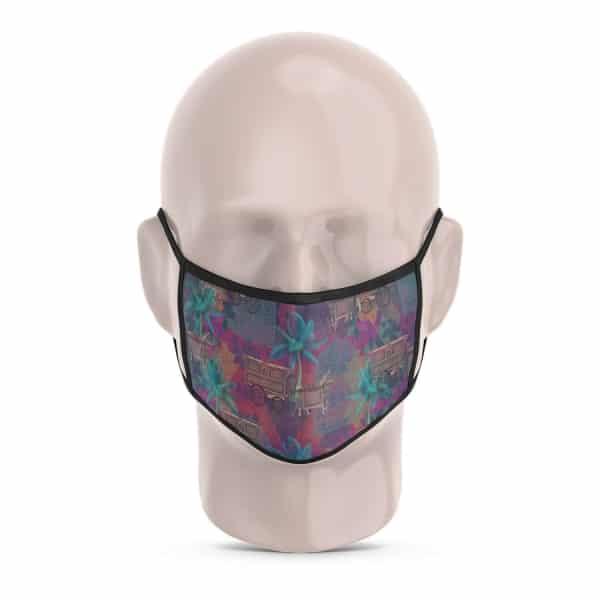Wonderwheelstore | 25 | Designer Face Mask Fdaopfm005 3