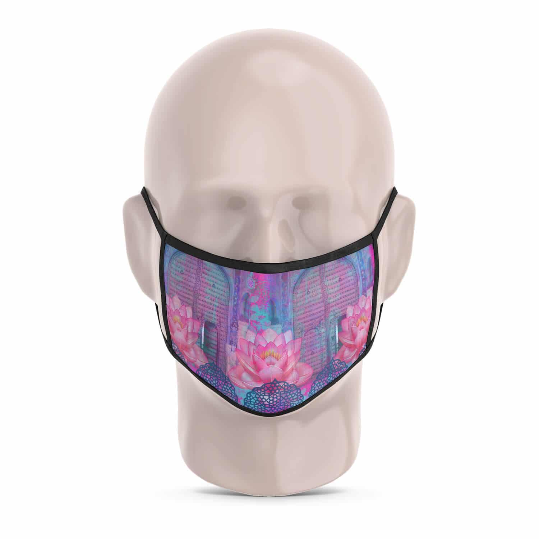 Wonderwheelstore | 25 | Designer Face Mask Fdaopfm009 3