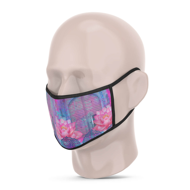 Wonderwheelstore | 25 | Designer Face Mask Fdaopfm009 4