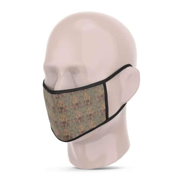 Wonderwheelstore | 25 | Designer Face Mask Fdaopfm010 4