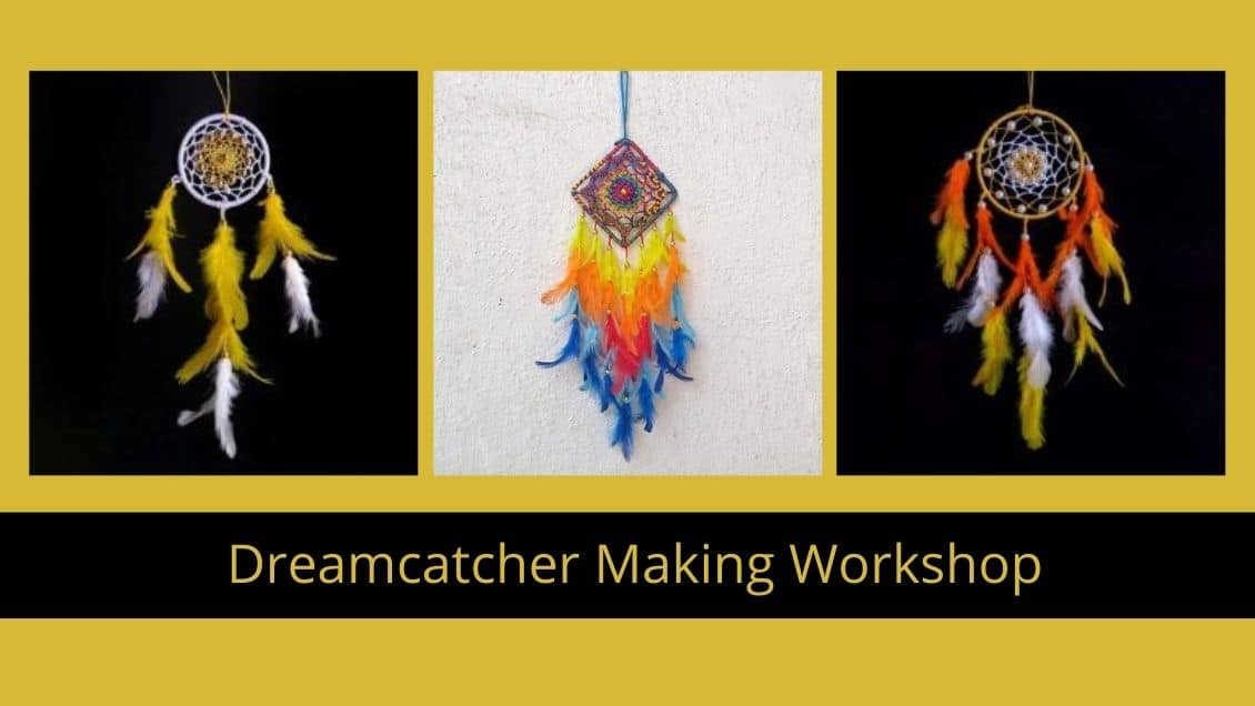 Dreamcatcher Making Workshop