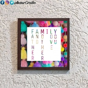 Wonderwheelstore | 28 | Aceqmsf010 Family Tree Stencil Frame 1