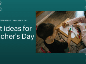 Best Gift Ideas for Teachers