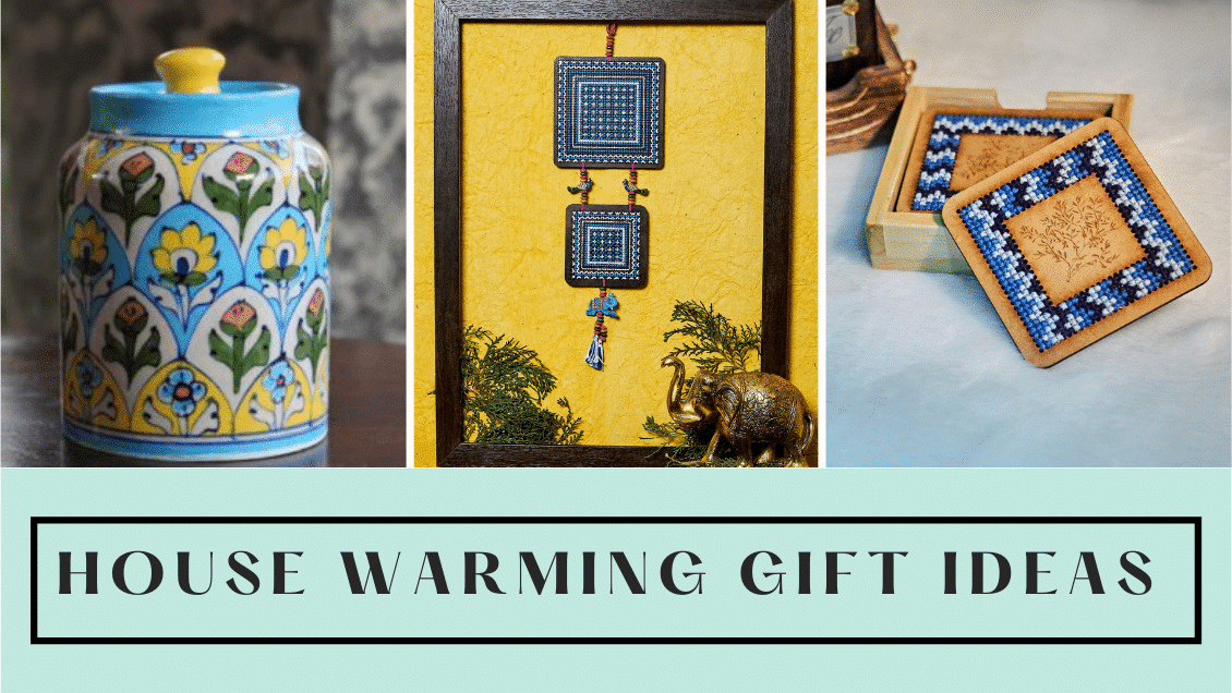 Unique & Best Housewarming Gift Ideas
