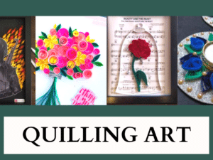Explore Paper Quilling Gift Ideas