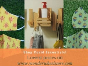 COVID Essentials For You and Your Family