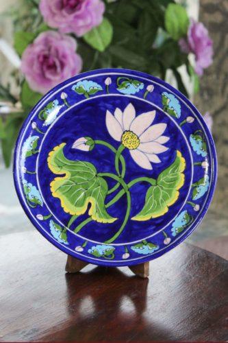 Wonderwheelstore 20 Decorative Plate