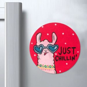 Wonderwheelstore | 21 | Fridge Magnets (1)
