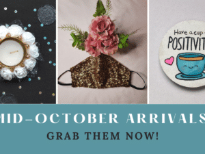 This Month's New Arrivals : Grab Them Now!