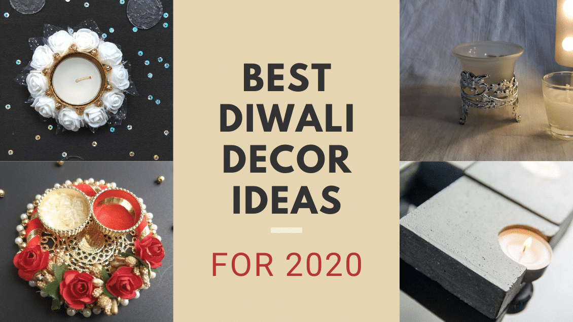 Best Diwali Decor Ideas For 2020!