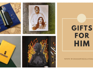 Best Gift Ideas for Him this Diwali