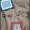 Neckpiece With Kaudi Pendant