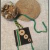 Necklace Of God Of Wisdom ( Gajraj )