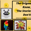 Origami – One Paper, Infinite Implications!
