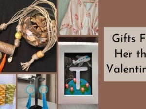 Gifts For Her this Valentine's!