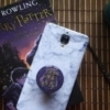 Harry Potter Deathly Hollows White