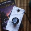 Harry Potter Deathly Hollows Black
